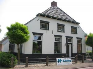 Woning  te Gasselternijveen_01